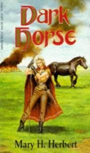 Dark Horse (TSR Books)