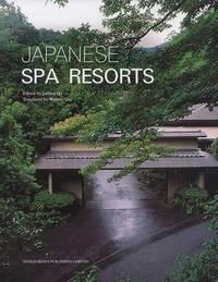 Japanese Spa Resorts (DESIGN MEDIA)