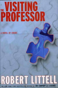 image of The Visiting Professor: A Novel of Chaos