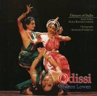 Odissi (Dances of India)