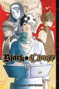 Black Clover, Vol. 17 (17)