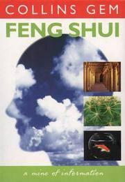image of Feng Shui : A Mine of Information (Collins Gem)