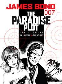 JAMES BOND 007: THE PARADISE PLOT