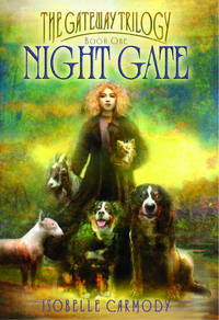 Night Gate the Gateway Trilogy Book One