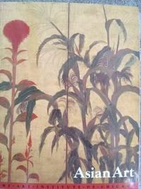 Asian Art in the Art Institute of Chicago