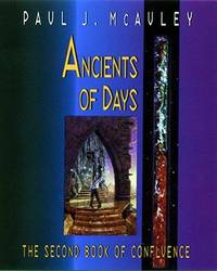 Ancients Of Days - the Second Book Of Confluence