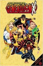 X-Men Origin of Generation X