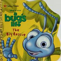 The Big Rescue (A Bug's Life)