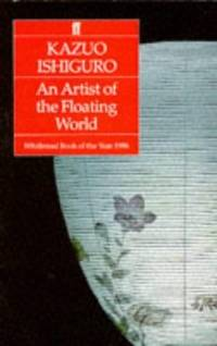 image of Artist Of The Floating World