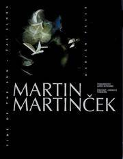Martin Martincek: Time of the Sun