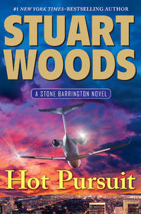 Hot Pursuit by  Stuart Woods - First Edition - 2015 - from The Cat's Tale and Biblio.com