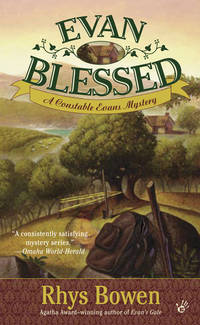 Evan Blessed (Constable Evans Mystery)