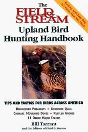 The Field  Stream Upland Bird Hunting Handbook