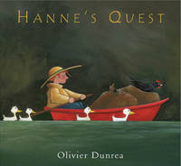 Hanne\'s Quest