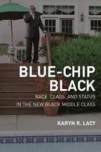 Blue Chip Black