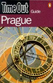 Time Out Prague 2 (2nd ed)