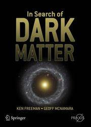 In Search of Dark Matter (Springer Praxis Books)