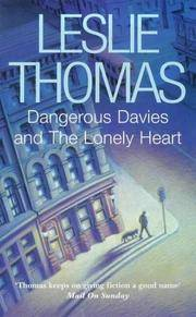 Dangerous Davies And The Lonely Heart