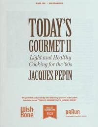 Today's Gourmet II