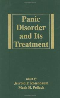 Panic Disorder and Its Treatment
