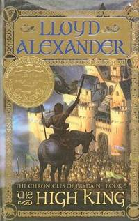 image of The High King (Chronicles of Prydain)