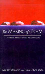 Making Of a Poem