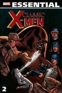 Essential Classic X-Men - Volume 2