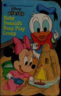 Baby Donald's Busy Play Group