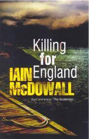 Killing for England (Ulverscroft Mystery)