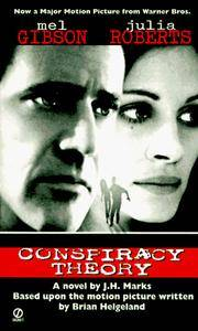 CONSPIRACY THEORY by Marks J.H - Paperback - 1997 - from Little Lane Books and Biblio.com