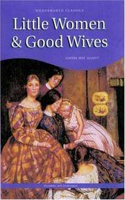 image of Little Women_Good Wives (Wordsworth Children's Classics) (Wordsworth Classics)