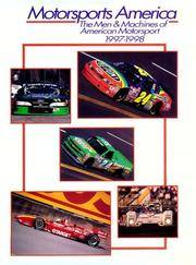 Motorsports America  The Men & Machines of American Motorsport, 1997-1998