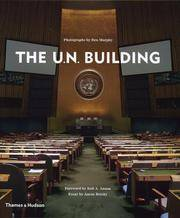 The U.N. Building (United Nations)