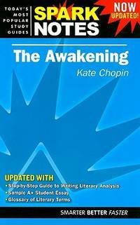 image of The Awakening (Sparknotes)