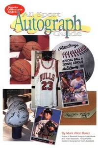 All Sport Autograph Guide