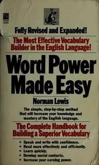 Word Power Easy