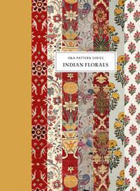 V&A PATTERN INDIAN FLORALS