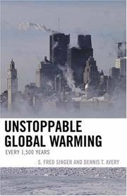 image of Unstoppable Global Warming: Every 1,500 Years