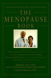 The Menopause Book: A Guide to Health and Well-Being for Women