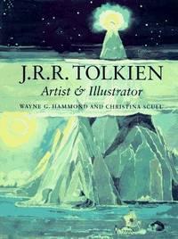 J.R.R. Tolkien: Artist & Illustrator