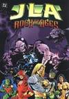 image of JLA (Book 3): Rock of Ages