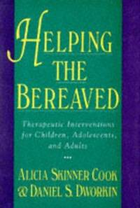 Helping the Bereaved.