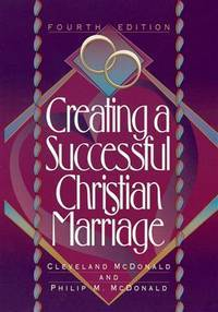 image of Creating a Successful Christian Marriage