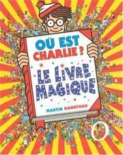Où est Charlie? le livre magique