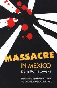 image of Massacre in Mexico.