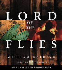 image of Lord of the Flies (Lib)(CD)