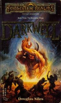 Darkwell (Forgotten Realms, Moonshae Trilogy, Book 3)
