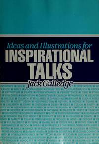 Ideas and Inspirations for Inspirational Talks