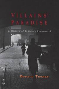 Villains' Paradise