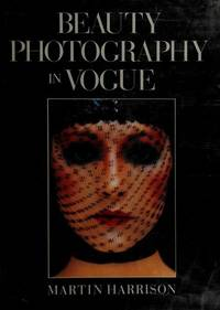 Beauty Photography In Vogue